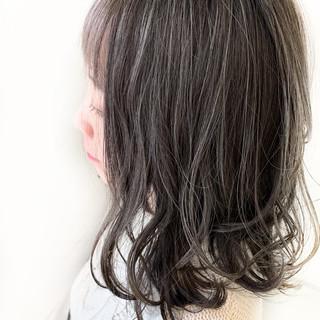 Misakiさんのヘアスナップ