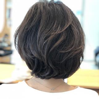 小顔 ボブ 似合わせ 女子力 ヘアスタイルや髪型の写真・画像 ヘアスタイルや髪型の写真・画像