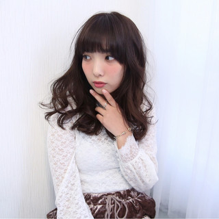 大人女子 ロング ニュアンス こなれ感 ヘアスタイルや髪型の写真・画像 ヘアスタイルや髪型の写真・画像