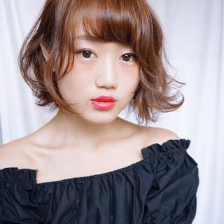 ゆるふわ 外国人風 色気 フェミニン ヘアスタイルや髪型の写真・画像
