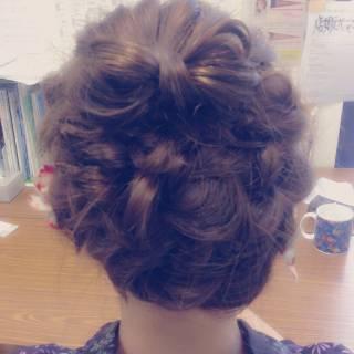 大人かわいい コンサバ ミディアム 夏 ヘアスタイルや髪型の写真・画像