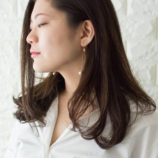フェミニン デート n. 大人可愛い ヘアスタイルや髪型の写真・画像