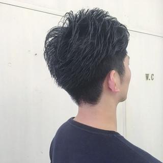 刈り上げ 坊主 モテ髪 ストリート ヘアスタイルや髪型の写真・画像