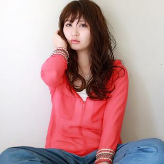 ラフ 外国人風 大人かわいい かっこいい ヘアスタイルや髪型の写真・画像