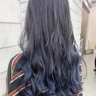 モード ベリーショート ショートボブ ロング ヘアスタイルや髪型の写真・画像