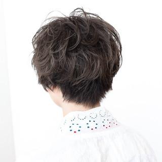 アンニュイほつれヘア グレージュ アッシュ 透明感 ヘアスタイルや髪型の写真・画像
