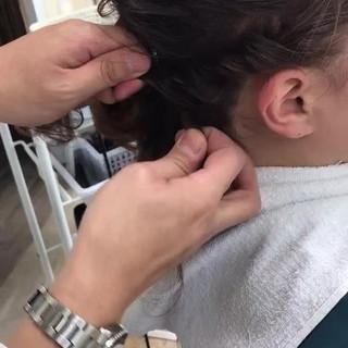 ショートボブ ショートヘア 切りっぱなしボブ ベリーショート ヘアスタイルや髪型の写真・画像
