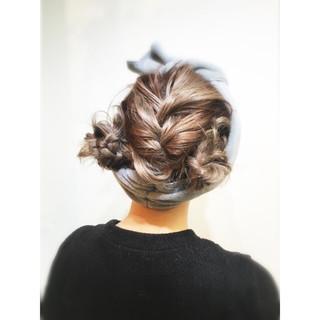 ショート ゆるふわ ミディアム 大人かわいい ヘアスタイルや髪型の写真・画像
