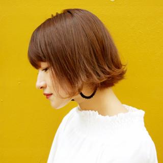 Que hair director 高橋貴大さんのヘアスナップ