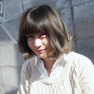Ryo Tsudaさんのヘアスナップ