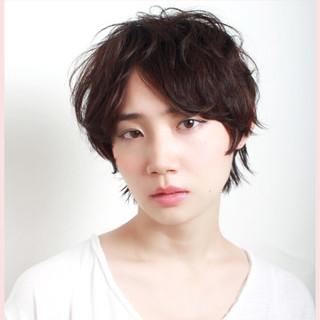 元橋啓太さんのヘアスナップ