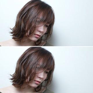 植野 朋樹/hair salon cronuさんのヘアスナップ