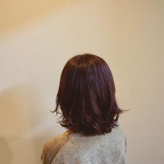お仕事で明るく染められない人へ。暗めカラーでオシャ髪に♡