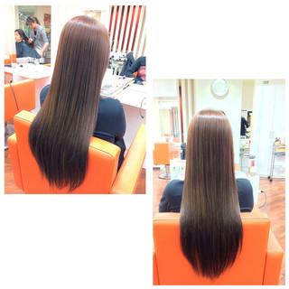 ガーリー 大人かわいい 秋 ローズ ヘアスタイルや髪型の写真・画像