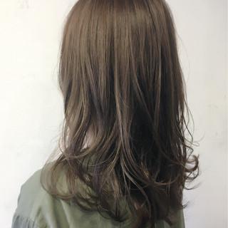 簡単 抜け感 マット ラフ ヘアスタイルや髪型の写真・画像