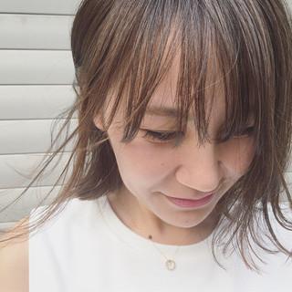鶴野 智恵子さんのヘアスナップ