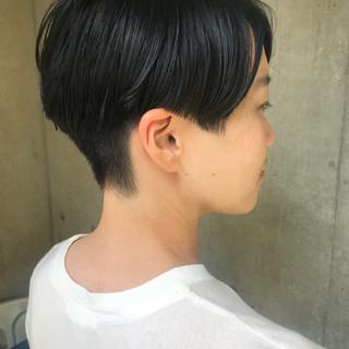 ヘアアレンジ アウトドア エフォートレス 簡単ヘアアレンジ ヘアスタイルや髪型の写真・画像