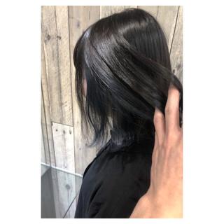 ブリーチ 大人かわいい ナチュラル ボブ ヘアスタイルや髪型の写真・画像