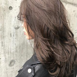 ミディアム デート ナチュラル 巻き髪 ヘアスタイルや髪型の写真・画像