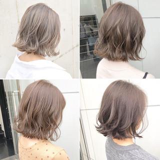 デート 簡単ヘアアレンジ ナチュラル パーマ ヘアスタイルや髪型の写真・画像