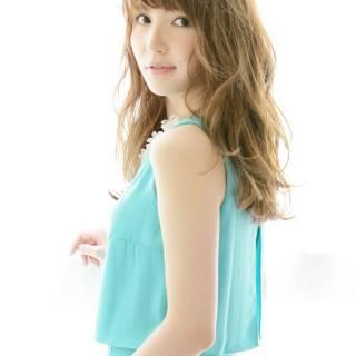 増山 太亮さんのヘアスナップ