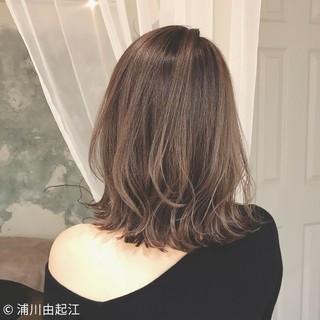 女子力 デート 大人かわいい ボブ ヘアスタイルや髪型の写真・画像