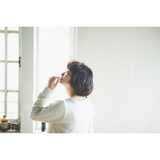 大人かわいい フェミニン ゆるふわ ナチュラル ヘアスタイルや髪型の写真・画像