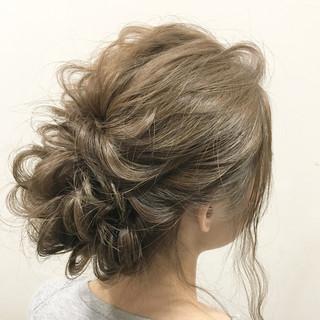 外国人風 ロング ショート 大人女子 ヘアスタイルや髪型の写真・画像