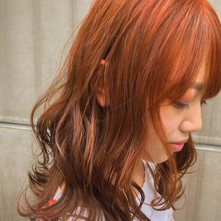 ヘアアレンジ 簡単ヘアアレンジ ガーリー エフォートレス ヘアスタイルや髪型の写真・画像