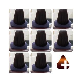 トリートメント 名古屋市守山区 頭皮ケア 美髪 ヘアスタイルや髪型の写真・画像