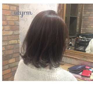 色気 ナチュラル こなれ感 ハイライト ヘアスタイルや髪型の写真・画像