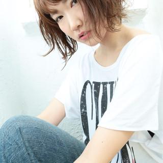 外国人風 大人かわいい ゆるふわ パーマ ヘアスタイルや髪型の写真・画像
