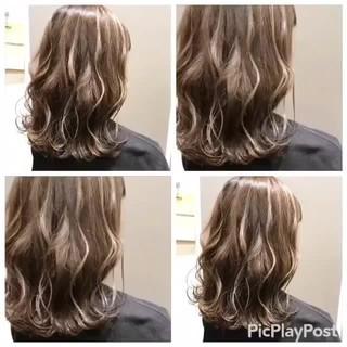 コンサバ デート ボブ ラフ ヘアスタイルや髪型の写真・画像