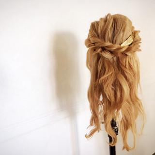 ショート 大人女子 ヘアアレンジ 簡単ヘアアレンジ ヘアスタイルや髪型の写真・画像