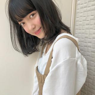 ナガヤ アキラ joemi 新宿さんのヘアスナップ