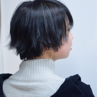 Dan Harukaさんのヘアスナップ