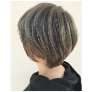 須藤 直矢さんのヘアスナップ