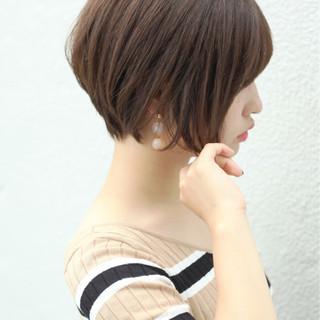 フェミニン デート オフィス 小顔 ヘアスタイルや髪型の写真・画像 ヘアスタイルや髪型の写真・画像