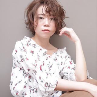 ガーリー 大人女子 モード 色気 ヘアスタイルや髪型の写真・画像