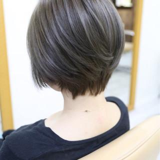 植松 裕也さんのヘアスナップ
