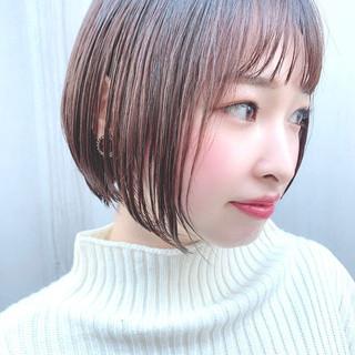 フェミニン かわいい デート ナチュラル可愛い ヘアスタイルや髪型の写真・画像