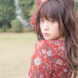 小顔 こなれ感 冬 大人女子 ヘアスタイルや髪型の写真・画像