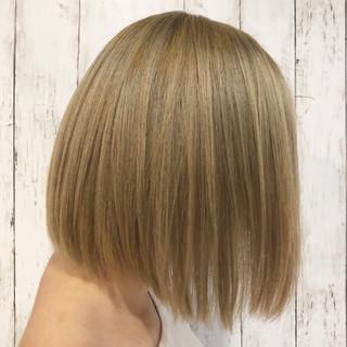 Machiko Tsushiさんのヘアスナップ