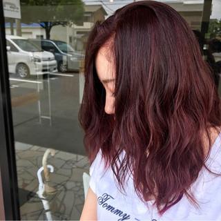 カラー専門店sinple 西面勇佑さんのヘアスナップ