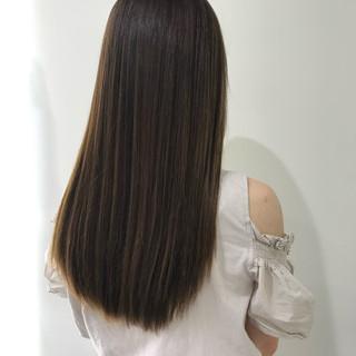 グレージュ 似合わせカット 個性的 透明感カラー ヘアスタイルや髪型の写真・画像