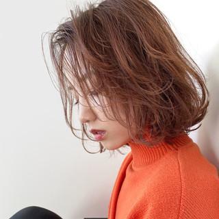 大人カジュアル ミディアム 大人かわいい 大人ヘアスタイル ヘアスタイルや髪型の写真・画像
