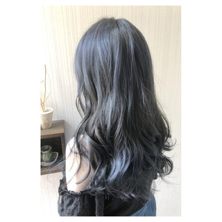 外国人風カラー ブリーチ ナチュラル ヘアアレンジ ヘアスタイルや髪型の写真・画像