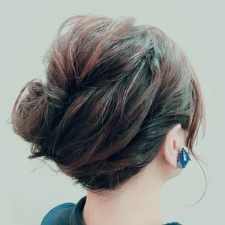 ヒカルさんのヘアスナップ