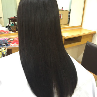 グレージュ イルミナカラー アッシュグレージュ モード ヘアスタイルや髪型の写真・画像