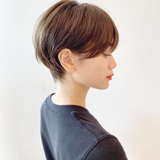 スポーツ パーマ デート アウトドア ヘアスタイルや髪型の写真・画像